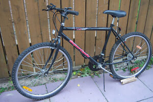 26' Supercycle Mountain Bicycle