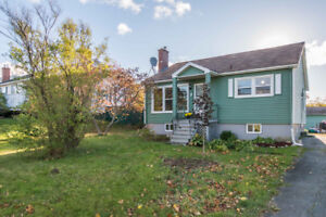 A Great Little Home With Updates And Original Finishes!