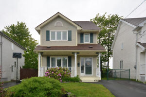 Beautiful Updated 2 Story, 16 Armcrest Drive, Sackville