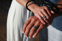 STOLEN WEDDING RINGS February 18, 2014
