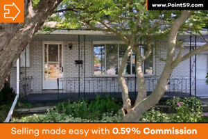 Spacious 3 Bedroom Home in a Great Location!