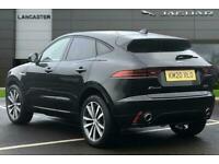 2020 Jaguar E-Pace R-DYNAMIC HSE Auto Estate Diesel Automatic