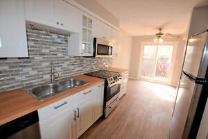 Stunning renovation 3 bedroom townhouse in North East 1,295/mo