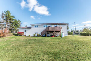 Private 1/2 Acre Lot With All-Day Sun and View of Clements Pond St. John's Newfoundland image 13