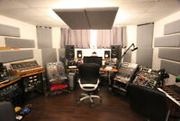 RECORDING STUDIO - BIG CITY SOUND SMALL TOWN PRICES!!!