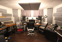 RECORDING STUDIO in Moncton