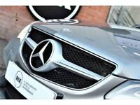2014 64 MERCEDES-BENZ E-CLASS 2.1 E250 CDI AMG LINE 2D AUTO 201 BHP DIESEL