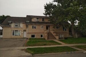 Large North side suite for rent