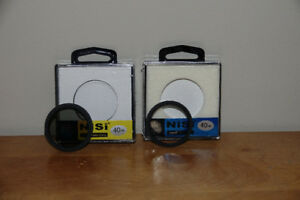 40mm Filters
