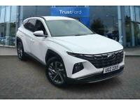 2021 Hyundai Tucson 1.6 TGDi Premium 5dr 2WD ** Low miles mint condition . First