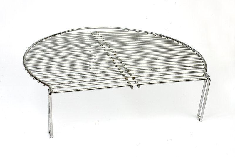 Monolith Classic Zusatz-Grillrost (ehemalig 2. Ebene)