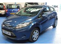 Ford Fiesta 1.25 ( 82ps ) 2009MY Style,Petrol