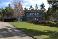REDUCED PRICE!  Country Living On 2.93 Acres