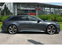 2021 Audi RS6 RS 6 Avant Vorsprung 600 PS tiptronic Estate Petrol Automatic