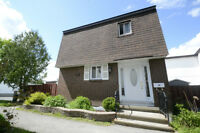 End unit Townhome in Beacon Hill North - $215,500