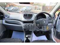 2010 Suzuki Alto 1.0 SZ2 5dr