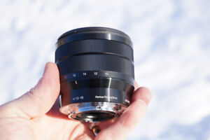 Sony 10-18mm perfect condition 10/10 Mint
