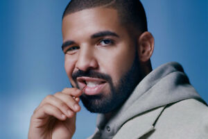 Drake Floor Seat Tickets - Wednesday August 22