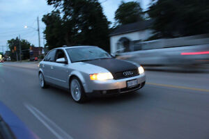 2004 Audi A4 Price drop must go