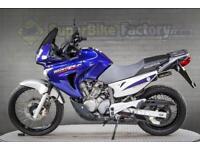 2006 06 HONDA XL650 TRANSALP