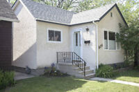 WEST END BUNGALOW ON 26 X 161 FT LOT!