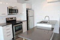 Luxury 1 bed in the Murray with garage - IMMEDIATE OCCUPANCY