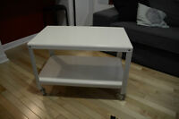 Ikea Coffee Table PS 2012 - White