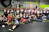 CrossFit Coach needed--Full and Part Time Positions Available