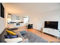 Stunning 2 bed with a large balcony moments from Bow Road Underground Station: 4557987