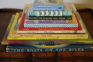 17 Children's Picture Books & Young Adult Novels Peterborough Peterborough Area image 2