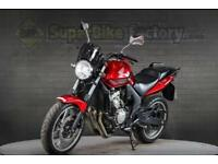 2009 09 HONDA CBF600 600CC 0% DEPOSIT FINANCE AVAILABLE