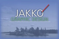 Professional Graphic and Logo Design Services