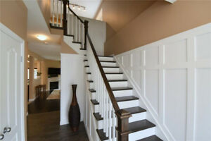 Gorgeous Ancaster Executive End Unit 3 bedrm/2.5 bath Townhouse