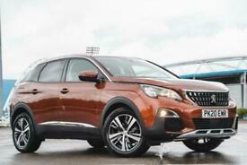 image for 2020 Peugeot 3008 1.2 PureTech Allure 5dr EAT8 Estate Auto Estate Petrol Automat