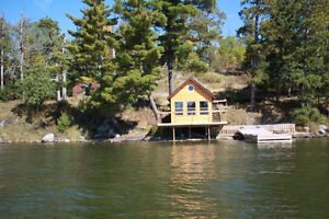 Still affordable on Lake of the Woods-New Price!