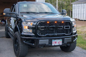 2016 Ford F-150 XLT 4x4 Pickup Truck (Very Low Mileage)