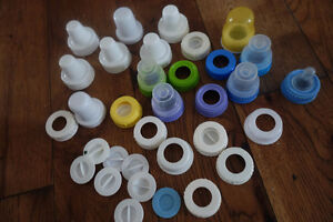 Bottles, nipples, soothers Cambridge Kitchener Area image 6