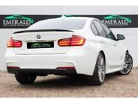 2015 64 BMW 3 SERIES 2.0 318D M SPORT 4D 141 BHP DIESEL