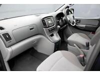 2018 Hyundai i800 2.5 CRDi SE (170PS) 8 seats Diesel blue Automatic