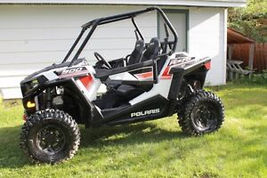 2015 RZR S 900 for sale