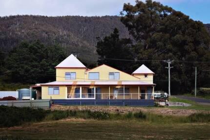 Hobart Woodbridge Hill Wonder Hobart CBD Hobart City Preview