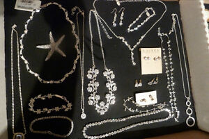 JEWELRY YARD SALE