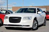 2015 Chrysler 300 Limited AWD NAV