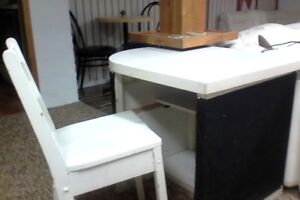 table y chaise