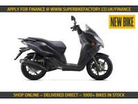 2020 KEEWAY CITYBLADE 125 EFI - BUY ONLINE, CONTACTLESS DELIVERY, NEW MOTORBIKE