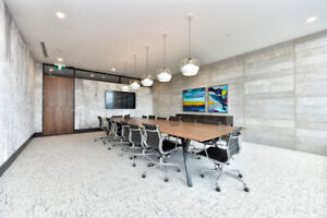 Office Space Rental in downtown Toronto- Opposite Sugar Beach