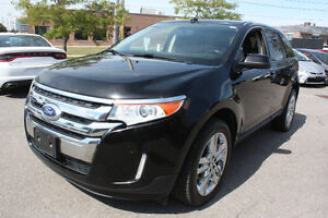 2012 Ford Edge PANO ROOF| BACKUP CAM SUV, Crossover