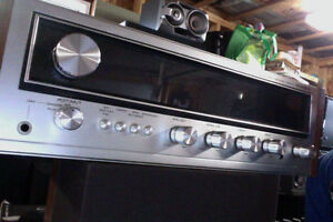 Pioneer stereo receiver