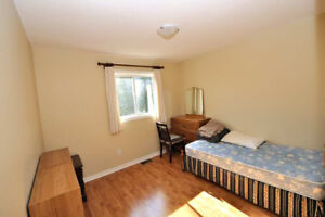Kanata - furnished room , All inclusive available immediately