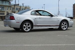 2000 Ford Mustang GT -- SHOW CAR CONDITION!  ABSOLUTE MUST SEE!!